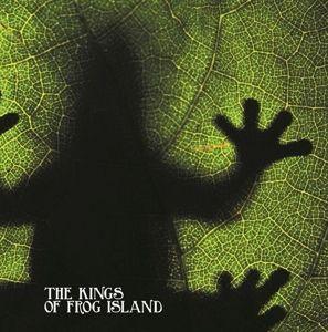 Iv, The Kings Of Frog Island