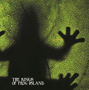 Iv (Coloured Vinyl), Kings Of Frog Island