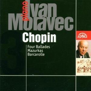 Ivan Moravec Plays Chopin, Ivan Moravec