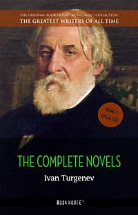 an analysis of the novel first love by ivan turgenev First love [ivan turgenev]  life and some of them present slight psychological analysis and self-evaluation  first love is told in the first.
