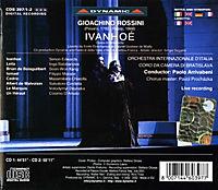 Ivanhoé - Produktdetailbild 1