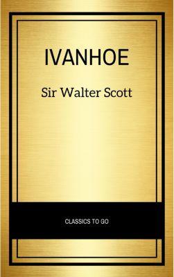 Ivanhoe (German Edition), Sir Walter Scott