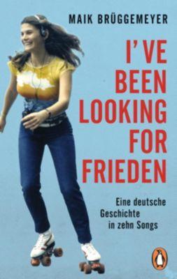 I've been looking for Frieden, Maik Brüggemeyer