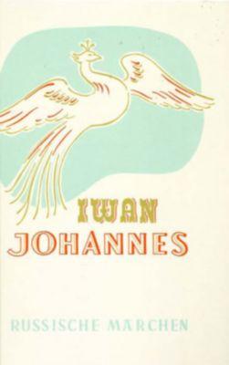 Iwan Johannes, Alexander N. Afanasjew