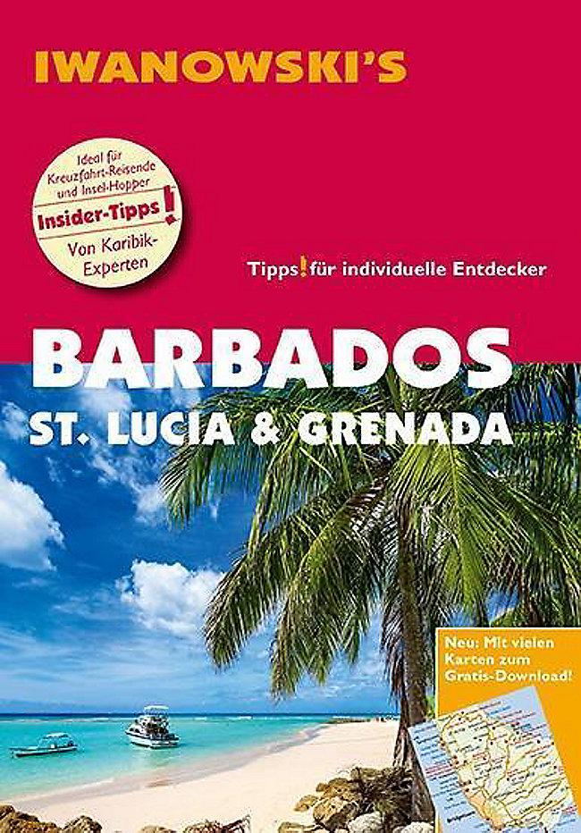 3d94dcb35adfc3 Iwanowski s Barbados ...