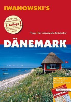 Iwanowski's Dänemark, Dirk Kruse-Etzbach, Ulrich Quack