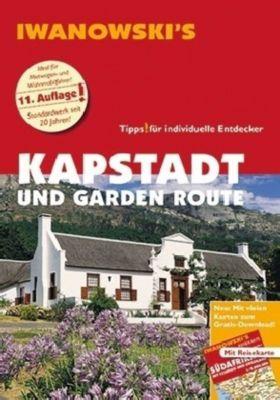 Iwanowski's Kapstadt und Garden Route, Dirk Kruse-Etzbach, Marita Bromberg
