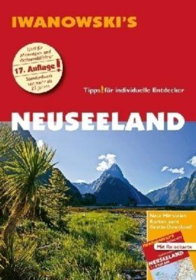 Iwanowski's Neuseeland Reiseführer, Roland Dusik, Ulrich Quack