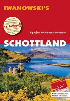 Iwanowski's Schottland - Reiseführer, m. 1 Karte - Annette Kossow |