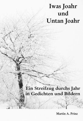 Iwas Joahr und Untan Joahr - Martin A. Prinz |
