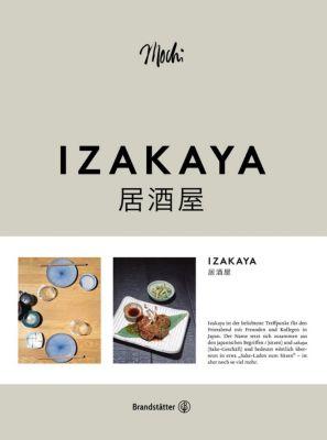Izakaya - Mochi  