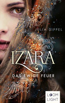 Izara, Julia Dippel