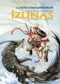 Izunas - Die Legende der scharlachroten Wolken - Namaenashi - Saverio Tenuta |