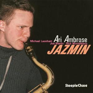 J Azmin, Ari Ambrose