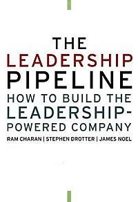 CHARAN LEADERSHIP PDF PIPELINE RAM
