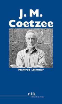 J. M. Coetzee, Manfred Loimeier