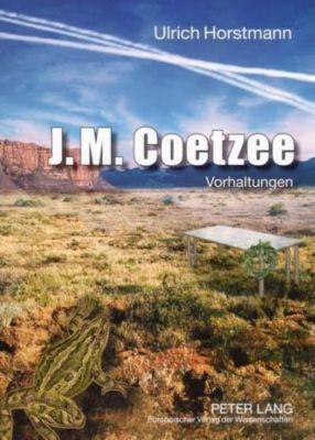 J.M. Coetzee, Ulrich Horstmann