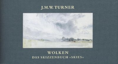 J.M.W. Turner - Wolken - David Blaney Brown  