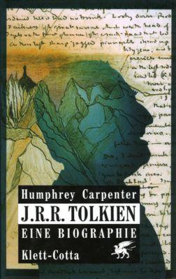 J. R. R. Tolkien - Humphrey Carpenter  