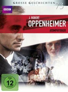 J. Robert Oppenheimer Atomphysiker, Peter Prince