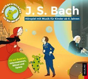 J.S.Bach, Stephan Unterberger, Johann Sebastian Bach