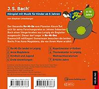 J.S.Bach - Produktdetailbild 1
