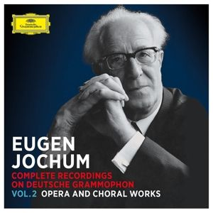 J.S. Bach: Mass In B Minor, BWV 232 (38 CDs), Eugen Jochum