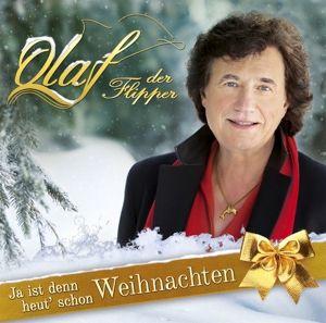 Ja ist denn heut schon Weihnachten, Olaf