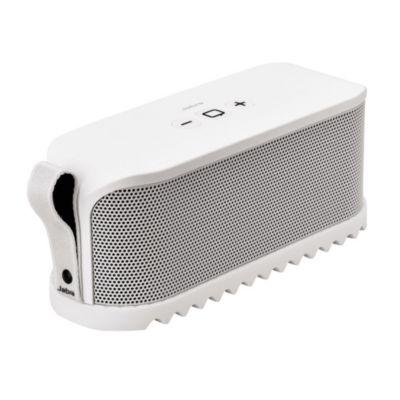 Jabra Bluetooth-Lautsprecher Solemate, Weiß