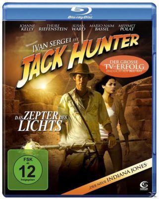 Jack Hunter Und Das Zepter