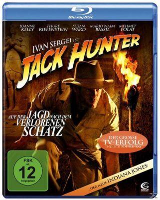 Jack Hunter Und Die Jagd