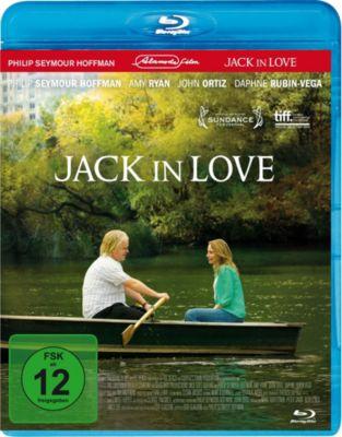 Jack in Love, Robert Glaudini