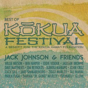 Jack Johnson & Friends: Best Of Kokua Festival, Jack Johnson
