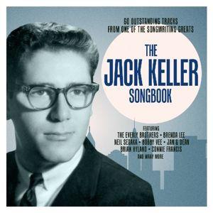 Jack Keller Songbook, Diverse Interpreten