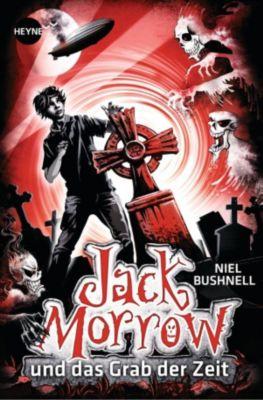 Jack Morrow und das Grab der Zeit, Niel Bushnell