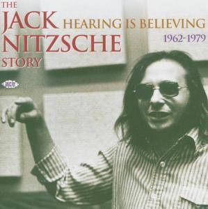 Jack Nitzsche Story 1963 - 1978, Diverse Interpreten
