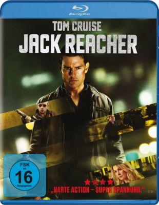 Jack Reacher, Christopher McQuarrie, Lee Child