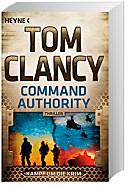 Jack Ryan Band 16: Command Authority
