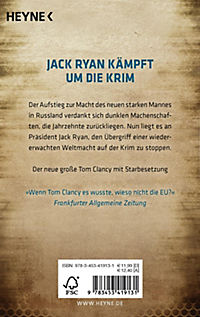 Jack Ryan Band 16: Command Authority - Produktdetailbild 1