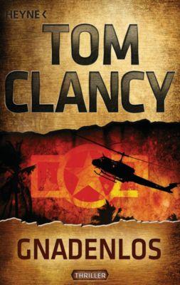 JACK RYAN: Gnadenlos, Tom Clancy