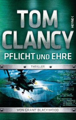 JACK RYAN: Pflicht und Ehre, Tom Clancy