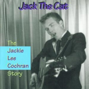 Jack The Cat, Jackie Lee Cochran