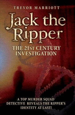 Jack the Ripper, Trevor Marriott