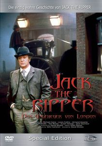 Jack the Ripper - Das Ungeheuer von London, Derek Marlowe, David Wickes