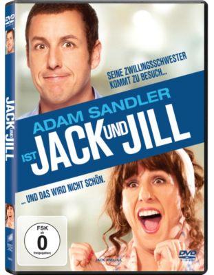 Jack und Jill, Ben Zook