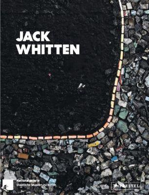 Jack Whitten