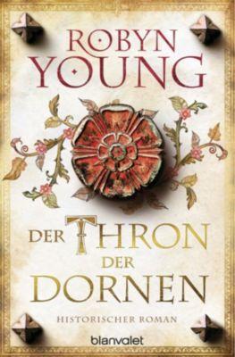 Jack Wynter: Der Thron der Dornen, Robyn Young