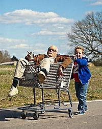 Jackass: Bad Grandpa - Produktdetailbild 3