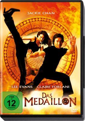 Jackie Chan - Das Medaillon