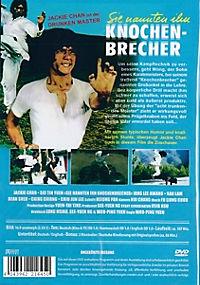 Jackie Chan - Sie nannten Ihn Knochenbrecher - Produktdetailbild 1
